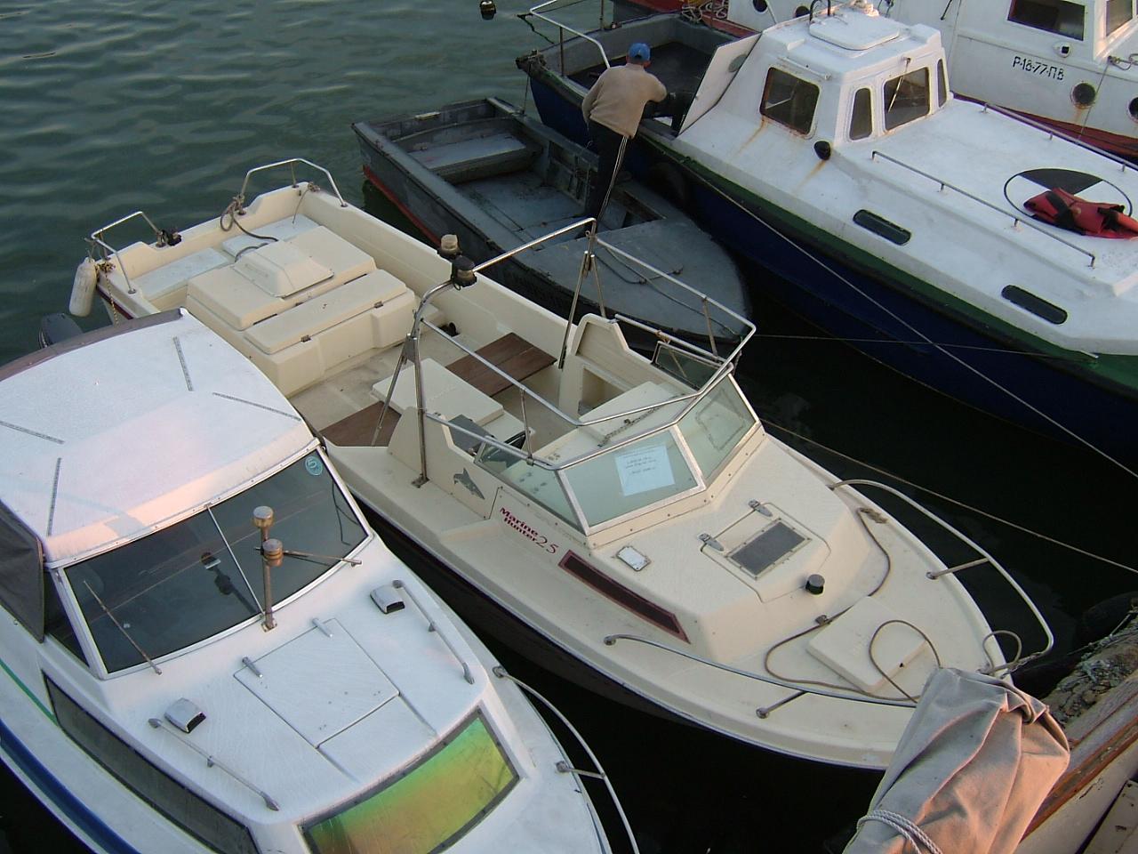 японские моторные лодки владивосток купить